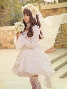 Wedding Lolita