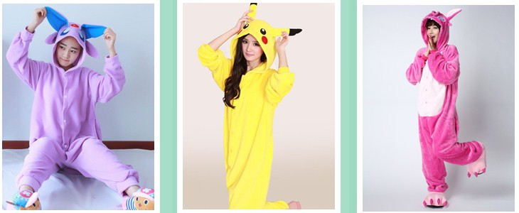 3b23b1898ac7 Where to Buy Couple Kigurumi Onesie  - Milanoo Blog