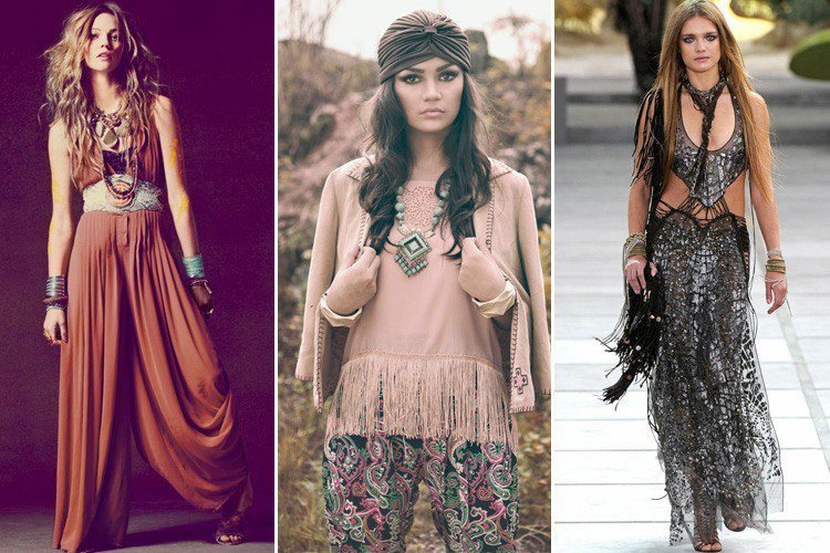 Bohemian Fashion The Image Kid Has It: bohemian style fashion blogs