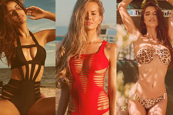 Sexy Beach Swimwear