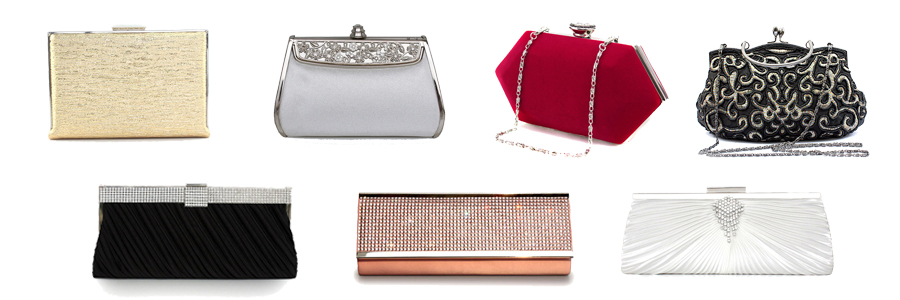 handbags and clutch for prom 2017