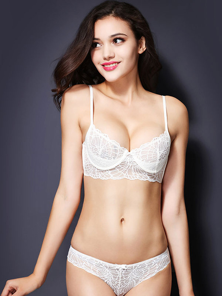 bra sets, bra, panties, underwear
