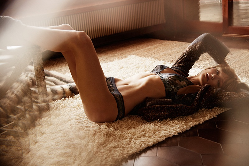 cozy bra underwear lingerie