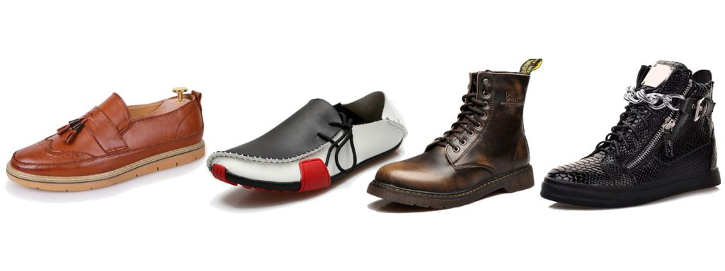 2018 valentines' day gifts for him  shoes