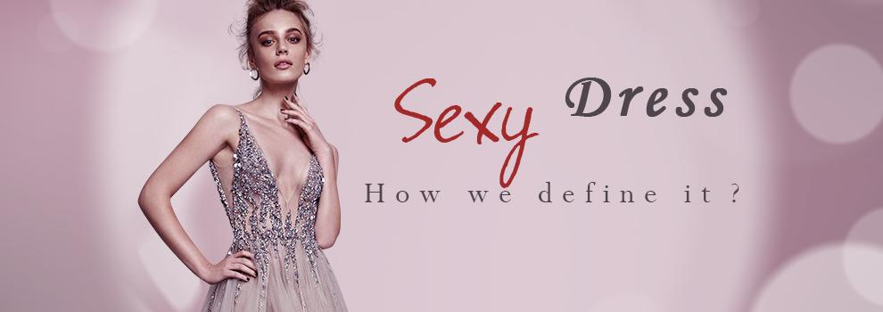 Sexy Dresses How We Define It ...