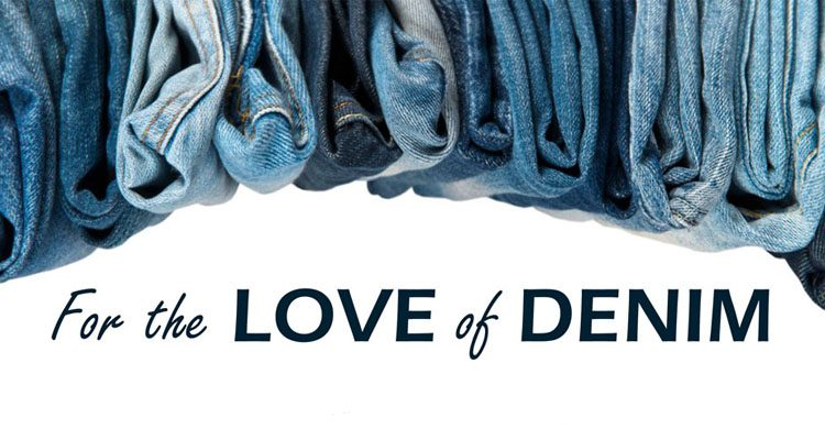 love for denim