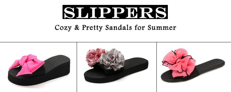 slippers, flip flops, mules